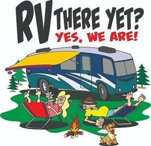 Retirement Road Trip