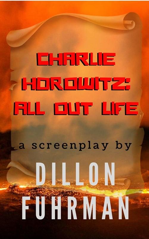 charlie poster 1