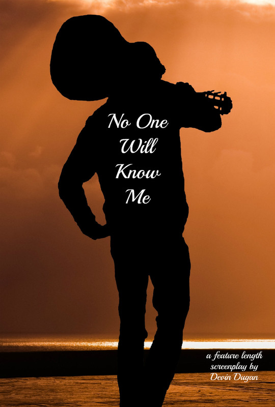 No one will know me